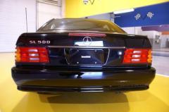 1995 Mercedes-Benz SL-Class Photo 7
