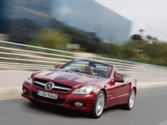 1997 Mercedes-Benz SL-Class Photo 5