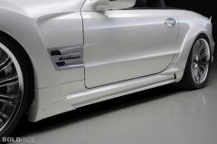 2000 Mercedes-Benz SL-Class Photo 4