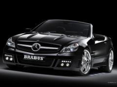 2001 Mercedes-Benz SL-Class Photo 3