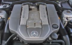 2006 Mercedes-Benz SL-Class exterior