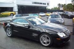 2006 Mercedes-Benz SL-Class Photo 6
