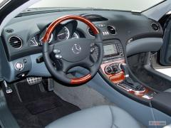 2006 Mercedes-Benz SL-Class Photo 7