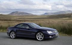 2007 Mercedes-Benz SL-Class Photo 3