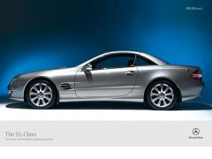 2007 Mercedes-Benz SL-Class Photo 7
