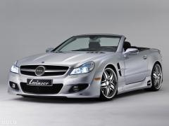 2008 Mercedes-Benz SL-Class Photo 1