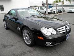 2008 Mercedes-Benz SL-Class Photo 5