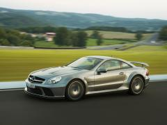 2009 Mercedes-Benz SL-Class Photo 5