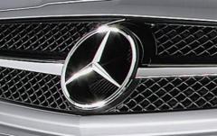 2009 Mercedes-Benz SL-Class exterior