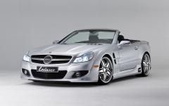 2011 Mercedes-Benz SL-Class Photo 2