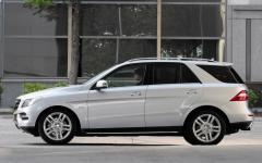 2013 Mercedes-Benz SL-Class Photo 5