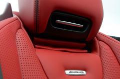 2014 Mercedes-Benz SL-Class interior