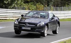2014 Mercedes-Benz SL-Class Photo 5