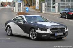 2015 Mercedes-Benz SL-Class Photo 3