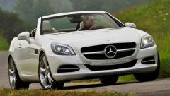 2015 Mercedes-Benz SL-Class Photo 5
