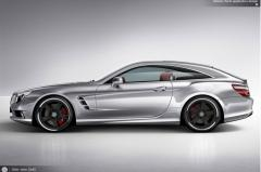 2015 Mercedes-Benz SL-Class Photo 6