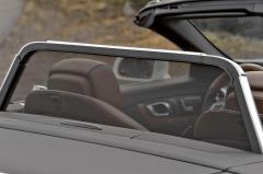 2015 Mercedes-Benz SL-Class interior