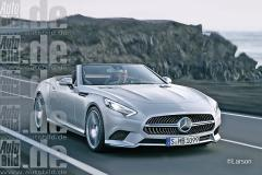 2016 Mercedes-Benz SL-Class Photo 4