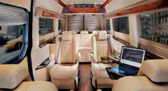 2011 Mercedes-Benz Sprinter Photo 4
