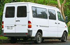 2011 Mercedes-Benz Sprinter Photo 6