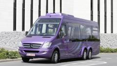2015 Mercedes-Benz Sprinter Photo 7