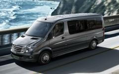 2016 Mercedes-Benz Sprinter Photo 1