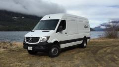 2016 Mercedes-Benz Sprinter Photo 4
