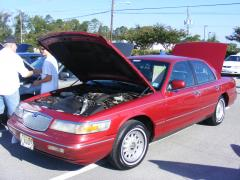1997 Mercury Grand Marquis Photo 6
