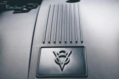 2007 Mercury Grand Marquis GS exterior
