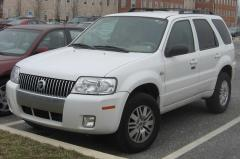 2007 Mercury Mariner Photo 1