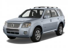 2011 Mercury Mariner Photo 1