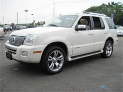 2008 Mercury Mountaineer Photo 1