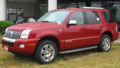 2010 Mercury Mountaineer Photo 1
