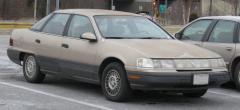 1991 Mercury Sable Photo 1
