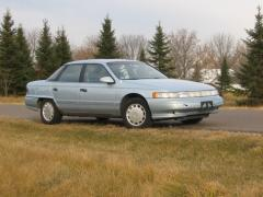 1993 Mercury Sable Photo 1