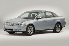 2008 Mercury Sable Photo 1