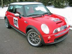 2004 Mini Cooper Photo 2