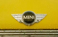 2004 Mini Cooper exterior