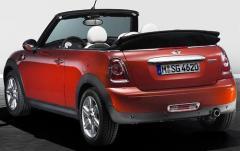 2011 Mini Cooper exterior