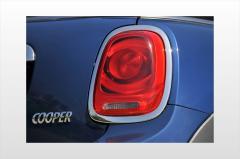 2014 Mini Cooper exterior