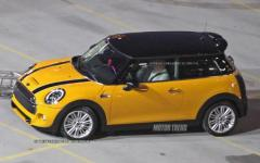 2015 Mini Cooper Base Photo 2
