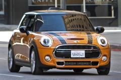 2015 Mini Cooper Base Photo 3