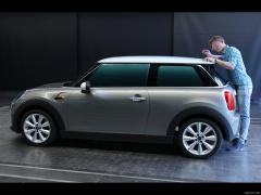 2015 Mini Cooper Base Photo 4