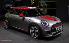 2015 Mini Cooper Base Photo 7