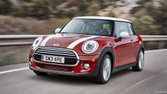 2015 Mini Cooper Base Photo 8