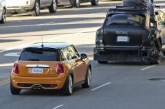 2015 Mini Cooper Base Photo 9