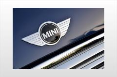 2016 Mini Cooper exterior