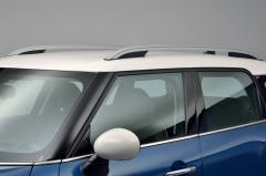 2017 Mini Cooper 3-Door exterior