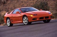 1997 Mitsubishi 3000GT Photo 1