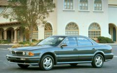 1992 Mitsubishi Diamante Photo 1